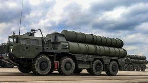 ABŞ S-400-lə əlaqədar Hindistanı sanksiyalarla təhdid edib