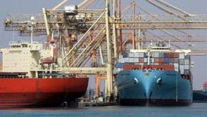 Süveyş kanalında gəmilərin hərəkəti tam bərpa olundu