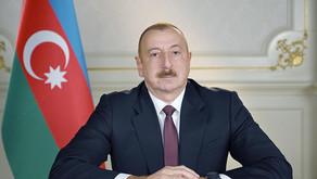 Meliorasiya və Su Təsərrüfatı Açıq Səhmdar Cəmiyyətinə sədr təyin edildi - SƏRƏNCAM