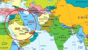 İraq gəmisi İranın ərazi sularında qaçırılıb