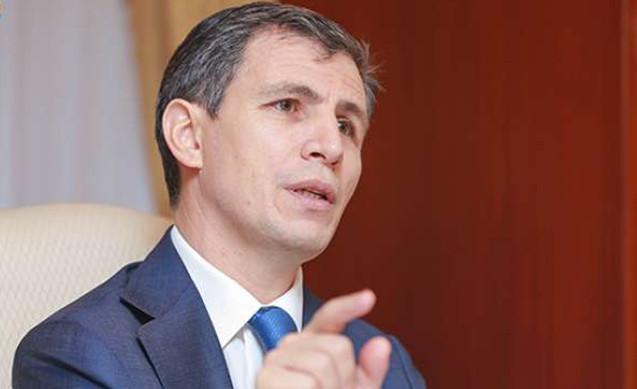 """""""Konstitusiyamızda Dağlıq Qarabağ ifadəsi yoxdur""""-Zahid Oruc"""