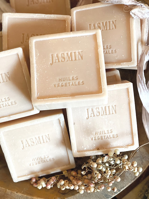 Savon Jasmine soap