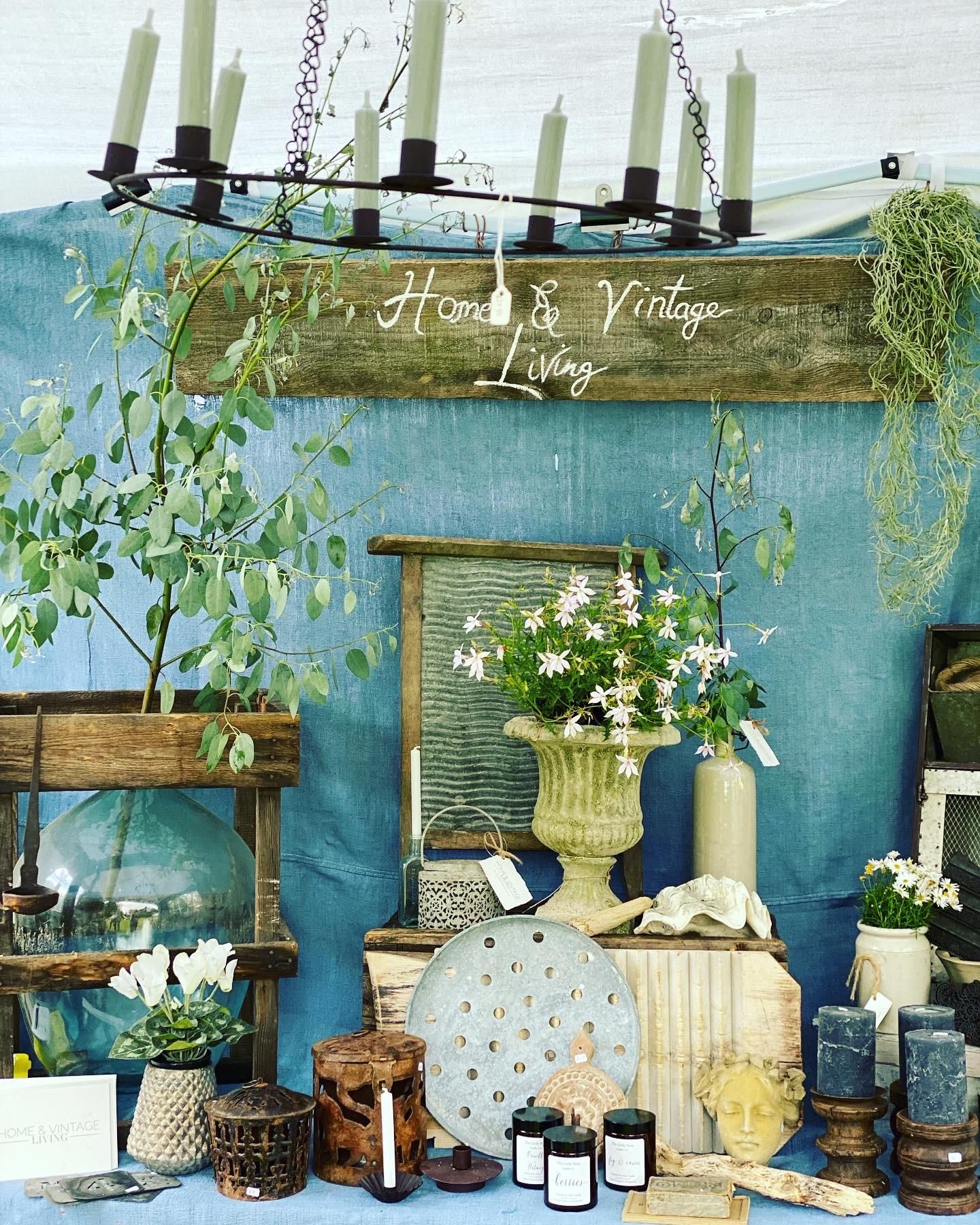 H&V Living Summer Open Studio