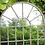 Thumbnail: Rustic Arch Metal mirror