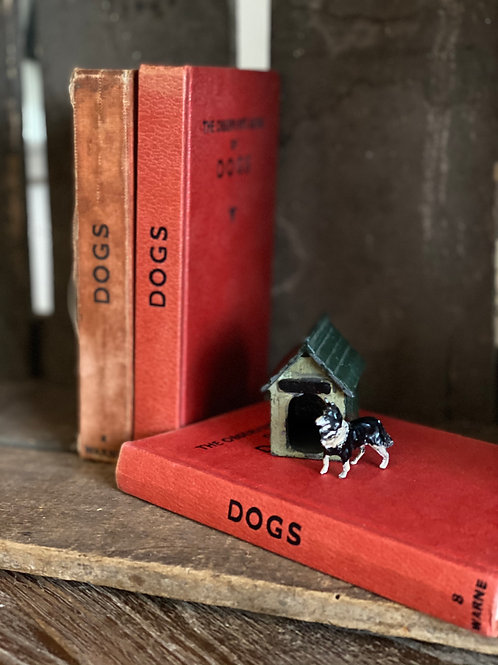 The Observer Book of Dogs