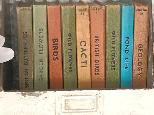 Observer Books