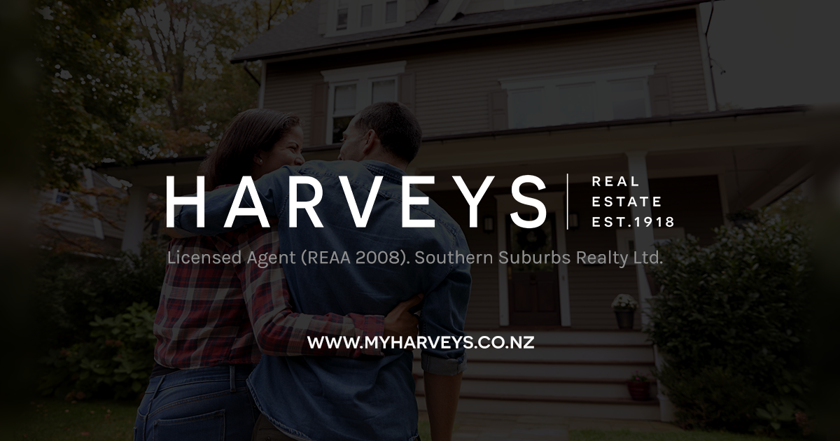 Buy, Sell, Rent, and Invest with Harveys Real Estate