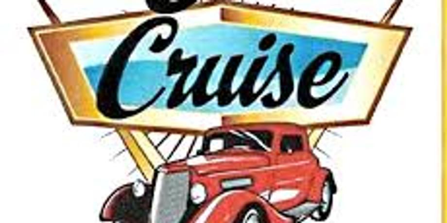 Barb's Memorial Cruise