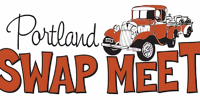 Portland Swap Meet