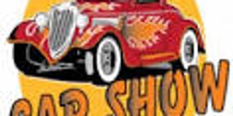 West Linn Fair Car Show