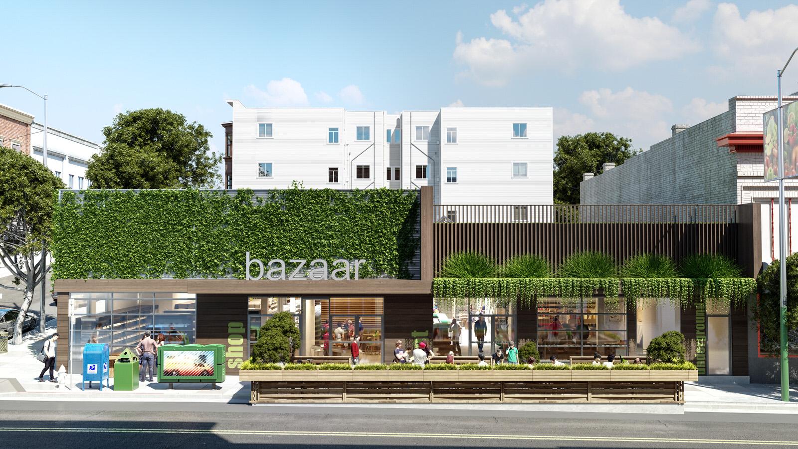 Bazaar (1)