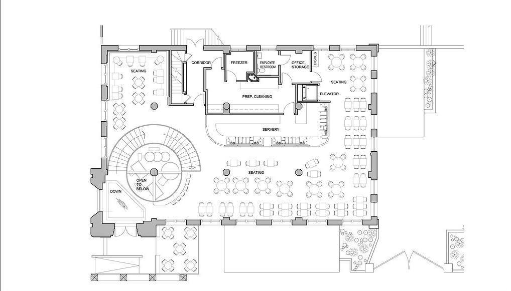 Ghirardelli Square4