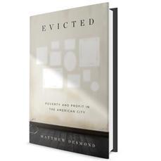 """Evicted"" by Matthew Desmond"