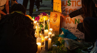 TPCAHC Statement on the Recent Police Killings of Black People