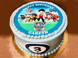 cake 20