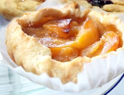 "4"" Fruit Pies"