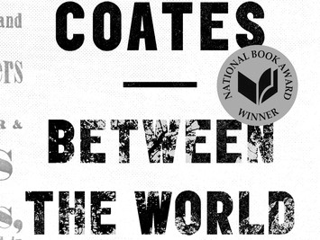 Coates's Between the World and Me