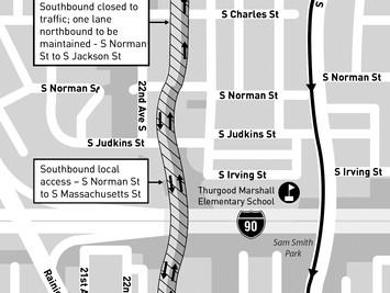 23rd Avenue Corridor Improvements Project