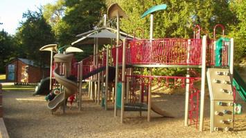 Peppi's Playground