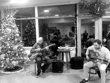 Leschi Community Council Holiday Party