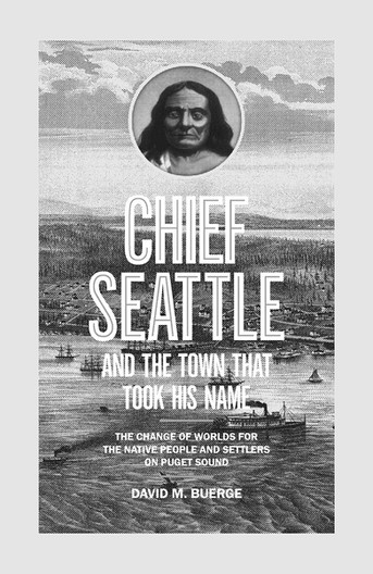 Book Review: Chief Seattle