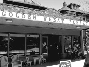 The Golden Wheat Bakery