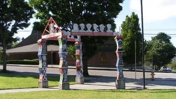 Flo Ware Park