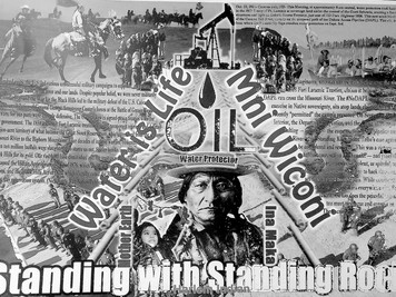 The Spirit of Standing Rock Continues