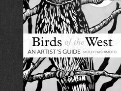 Birds of the West—book review