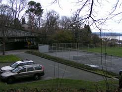 Where to Play Tennis Around Leschi