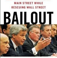 A New Hellhound of Wall Street