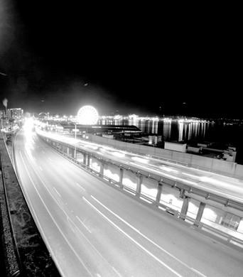 Goodbye Viaduct!