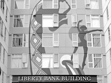 The Liberty Bank Building