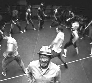 Spectrum Dance Theater: Avant-Garde on the Lake