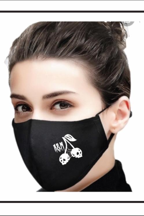 Masque moulé A&M