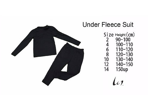 Sun Protection Suit 㧓毛防曬衣