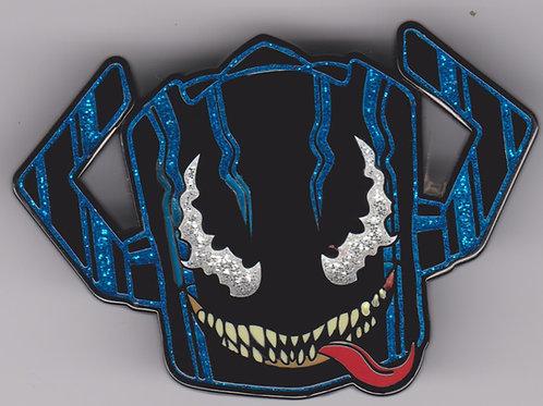 Funko Venomized Galactus GameStop Exclusive Pop! Pin [Glitter Chase]