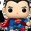 Thumbnail: Funko Justice League Superman Pop! Vinyl Figure  #207