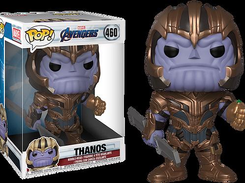 Funko Avengers Endgame Thanos Pop! Vinyl Figure #459