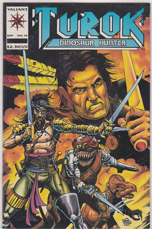 Turok Dinosaur Hunter #14