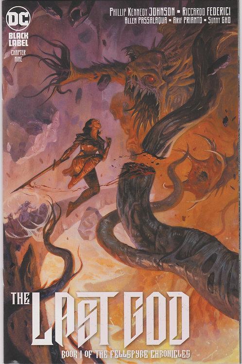 Last God #9