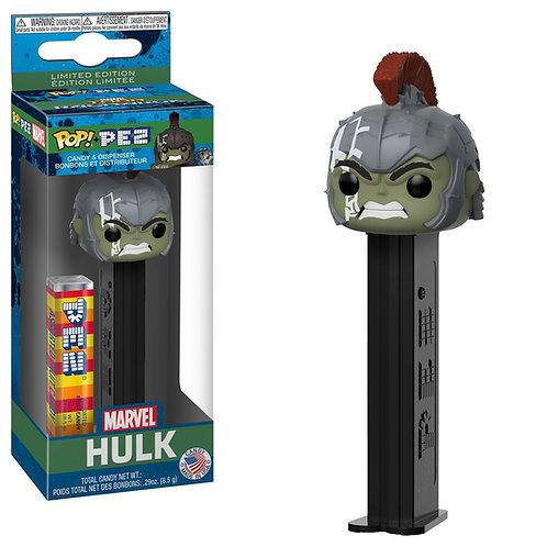 Funko Hulk Pop PEZ! Candy Dispenser
