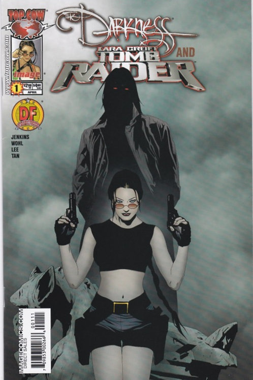 The Darkness and Tomb Raider #1
