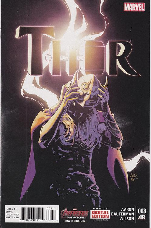 Thor #8 (4th Series)