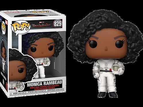 Funko Pop! Marvel Studios WandaVision Monica Rambeau #825