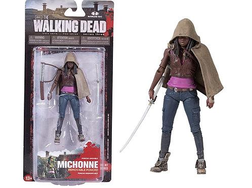 The Walking Dead McFarlane Michonne Series Three Action Figure