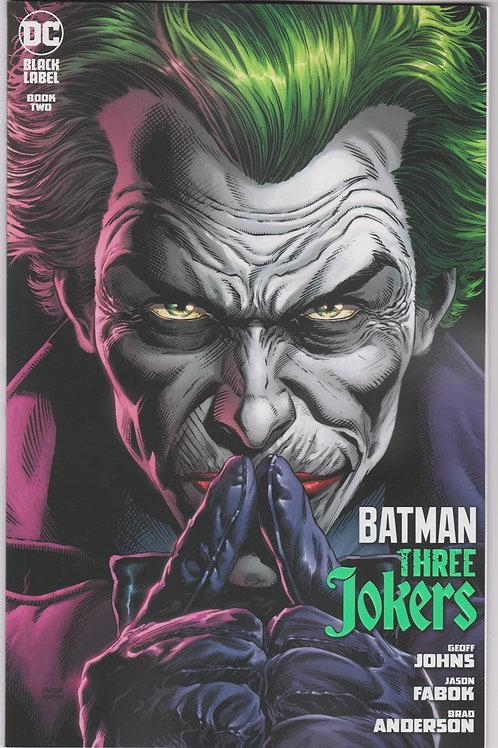 Batman : Three Jokers #2 (of 3)