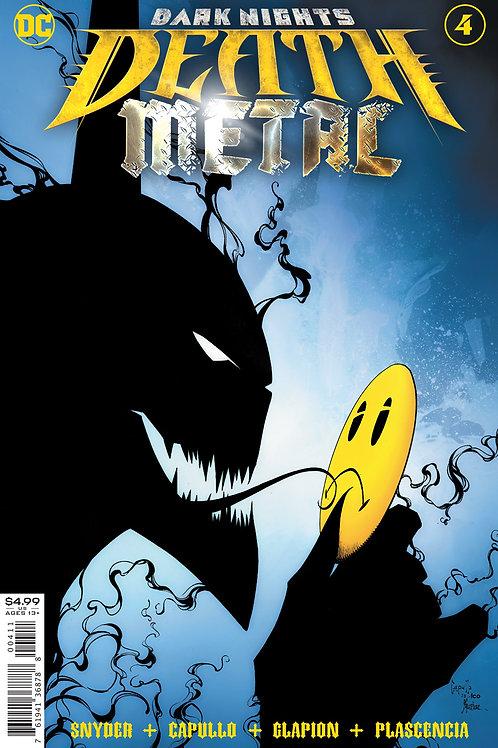 Dark Nights Death Metal #4 (of 7)