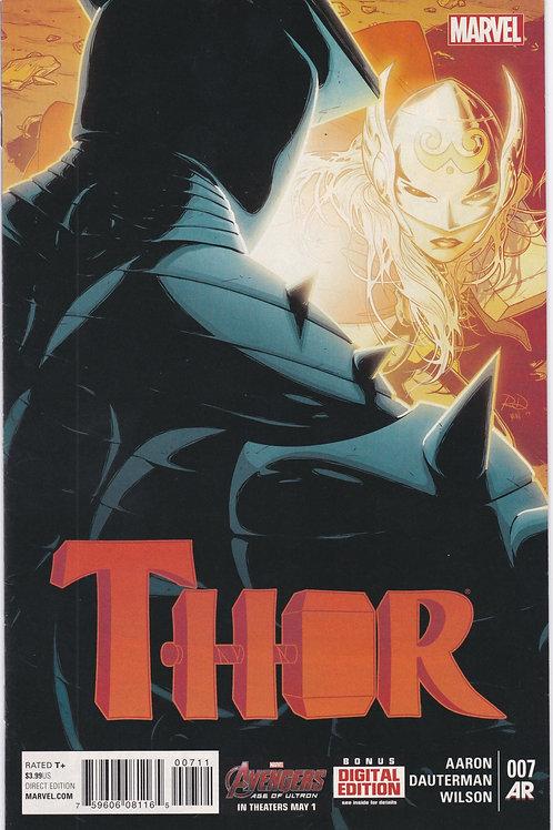 Thor #7 (4th Series)