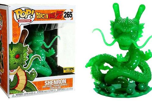 Funko Pop! Dragon Ball Z Shenron Hot Topic Exclusive (Jade) #265